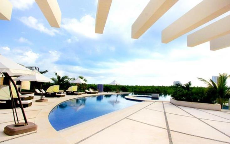 Foto de departamento en venta en  mls331.e, zona hotelera, benito juárez, quintana roo, 783913 No. 17