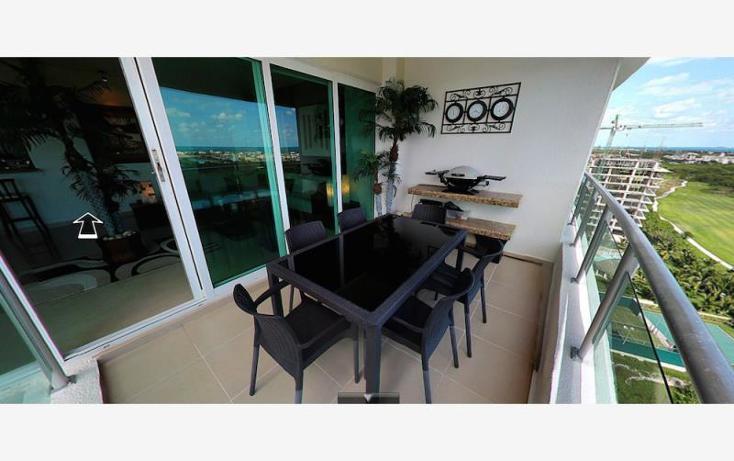 Foto de departamento en venta en  mls332/2, zona hotelera, benito juárez, quintana roo, 964765 No. 03