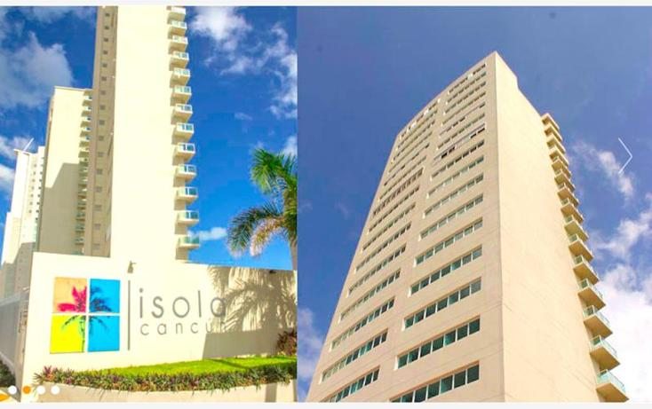 Foto de departamento en venta en  mls332/2, zona hotelera, benito juárez, quintana roo, 964765 No. 11