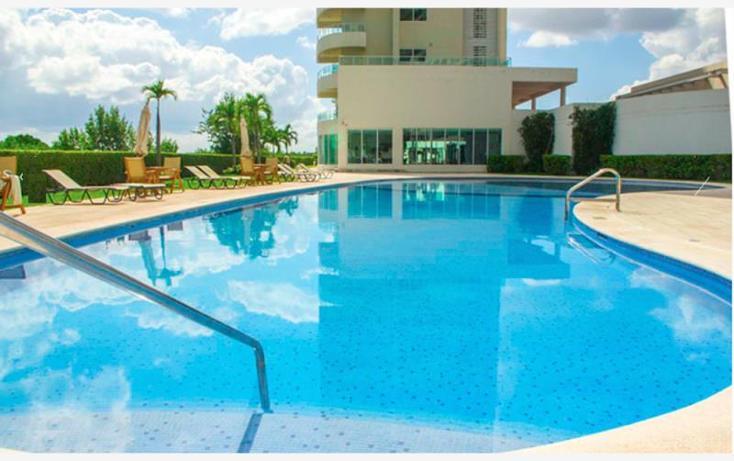 Foto de departamento en venta en  mls332/3, zona hotelera, benito juárez, quintana roo, 964857 No. 01