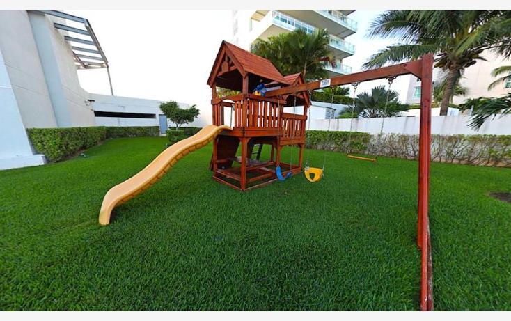 Foto de departamento en venta en  mls332/3, zona hotelera, benito juárez, quintana roo, 964857 No. 18