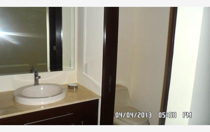 Foto de departamento en venta en  mls602, zona hotelera, benito ju?rez, quintana roo, 410872 No. 09