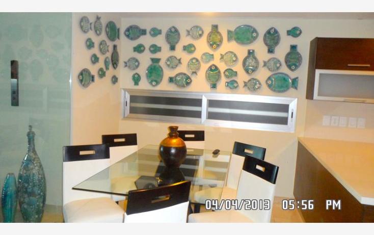 Foto de departamento en venta en  mls602, zona hotelera, benito ju?rez, quintana roo, 410872 No. 10