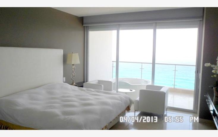 Foto de departamento en venta en  mls602, zona hotelera, benito ju?rez, quintana roo, 410872 No. 11