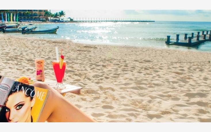 Foto de departamento en venta en  mls615, playa del carmen centro, solidaridad, quintana roo, 502561 No. 10