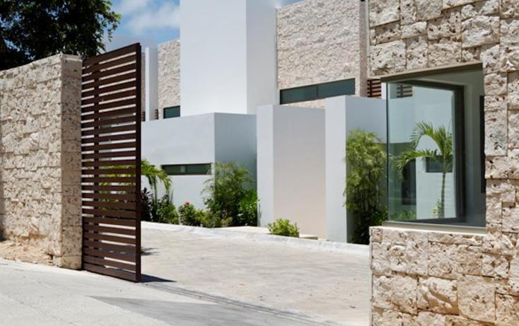 Foto de casa en venta en  mls616, playa car fase ii, solidaridad, quintana roo, 1037723 No. 09