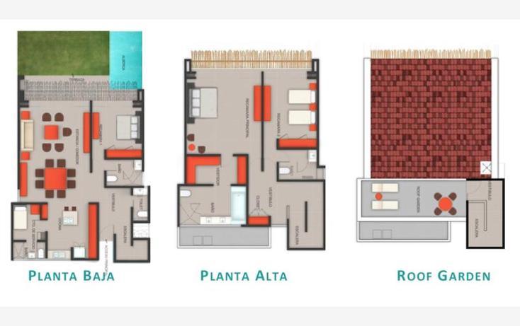 Foto de casa en venta en  mls616/b, playa car fase ii, solidaridad, quintana roo, 1651666 No. 01