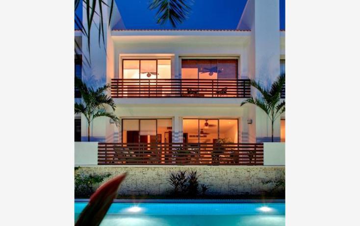 Foto de casa en venta en  mls616/b, playa car fase ii, solidaridad, quintana roo, 1651666 No. 12