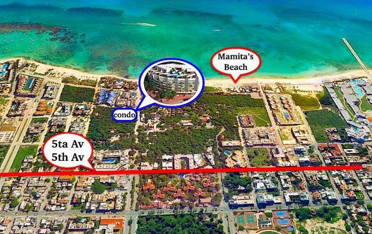 Foto de departamento en venta en  mls619/3, playa del carmen centro, solidaridad, quintana roo, 1669214 No. 09