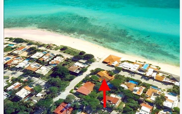 Foto de casa en venta en  mlspps07, playa car fase i, solidaridad, quintana roo, 371670 No. 06