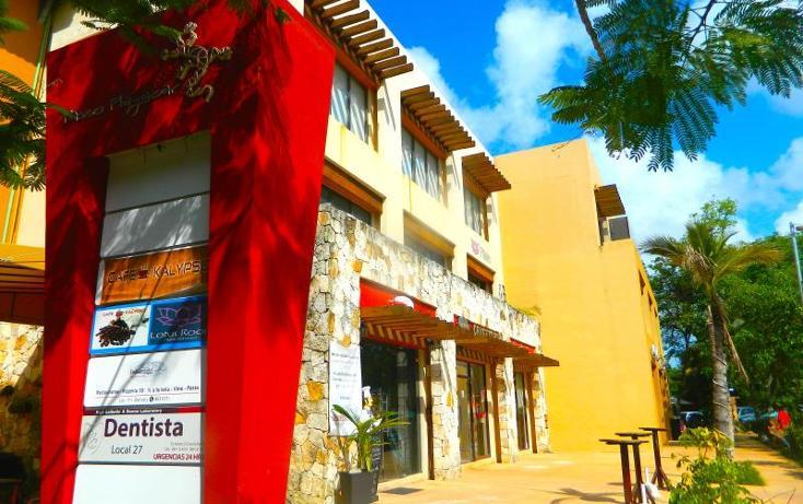 Foto de terreno habitacional en venta en paseo xaman ha mlsvic02, playa car fase ii, solidaridad, quintana roo, 2709547 No. 08