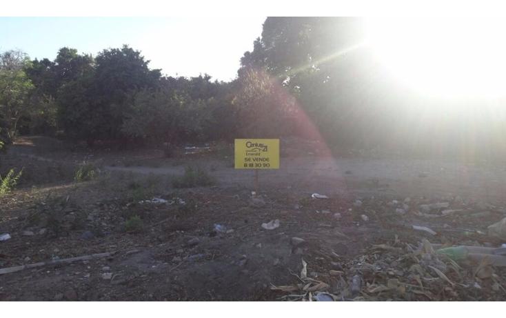Foto de terreno habitacional en venta en  , mochicahui, el fuerte, sinaloa, 1861846 No. 03