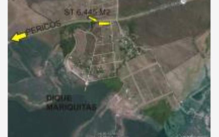 Foto de terreno habitacional en venta en  , mocorito centro, mocorito, sinaloa, 881661 No. 02