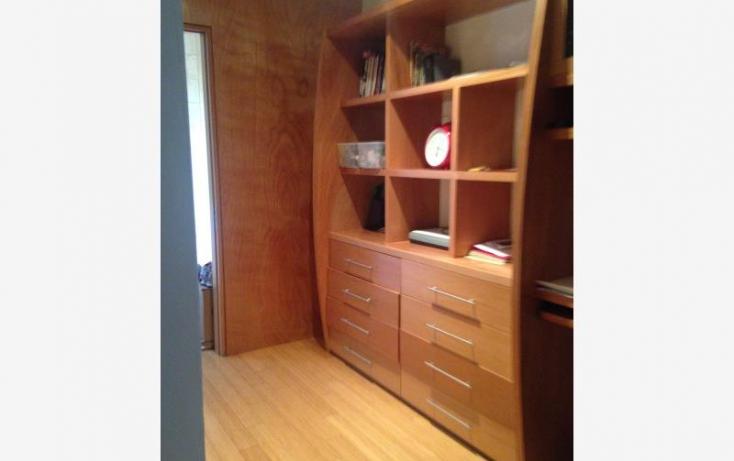 Foto de casa en venta en moctezuma 10, la providencia, metepec, estado de méxico, 594461 no 15