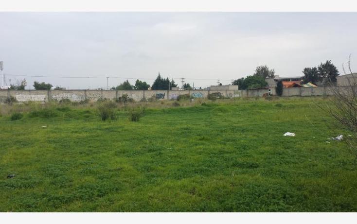Foto de terreno comercial en venta en moctezuma 100, san francisco, metepec, m?xico, 1155619 No. 01