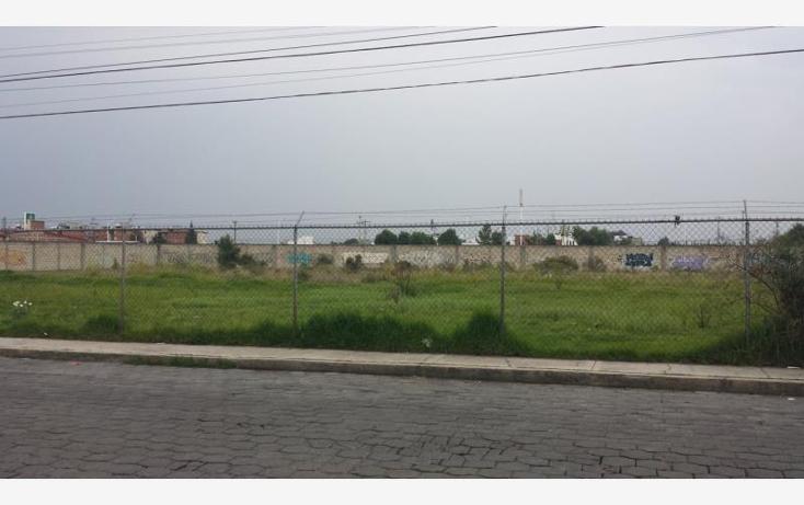 Foto de terreno comercial en venta en moctezuma 100, san francisco, metepec, m?xico, 1155619 No. 06