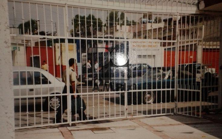 Foto de terreno habitacional en venta en, moctezuma 1a sección, venustiano carranza, df, 565263 no 02