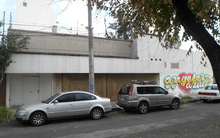 Foto de casa en venta en  , moctezuma 1a sección, venustiano carranza, distrito federal, 1193923 No. 02