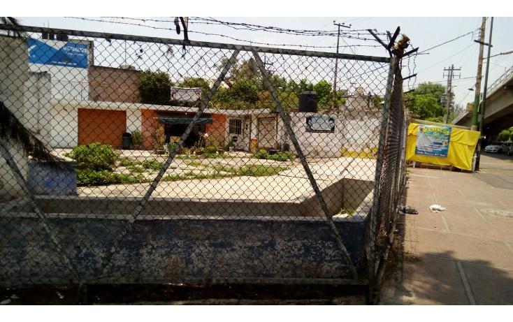 Foto de terreno habitacional en venta en  , moctezuma 1a secci?n, venustiano carranza, distrito federal, 1972182 No. 01