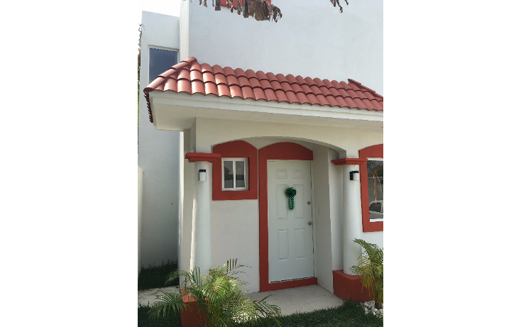 Foto de casa en venta en  , moctezuma 2, paraíso, tabasco, 1279439 No. 01