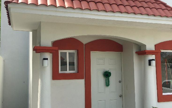 Foto de casa en venta en  , moctezuma 2, paraíso, tabasco, 1279439 No. 02