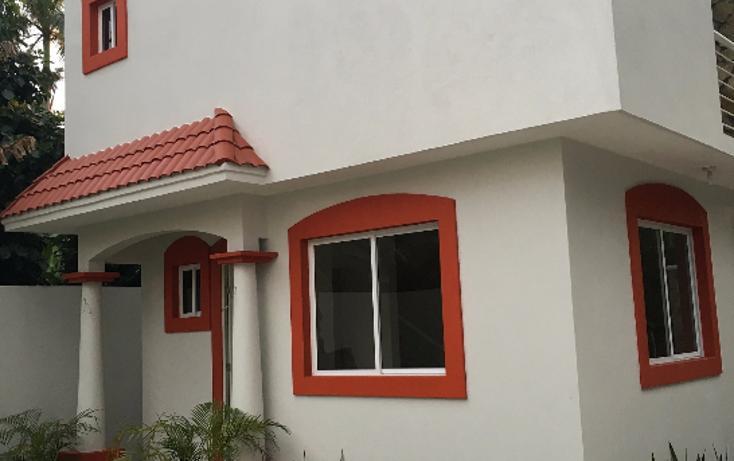 Foto de casa en venta en  , moctezuma 2, paraíso, tabasco, 1279439 No. 03