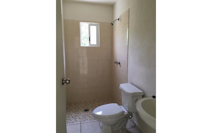 Foto de casa en venta en  , moctezuma 2, paraíso, tabasco, 1279439 No. 07