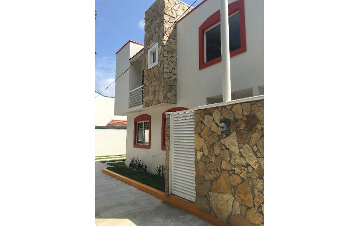 Foto de casa en venta en  , moctezuma 2, paraíso, tabasco, 1279439 No. 11
