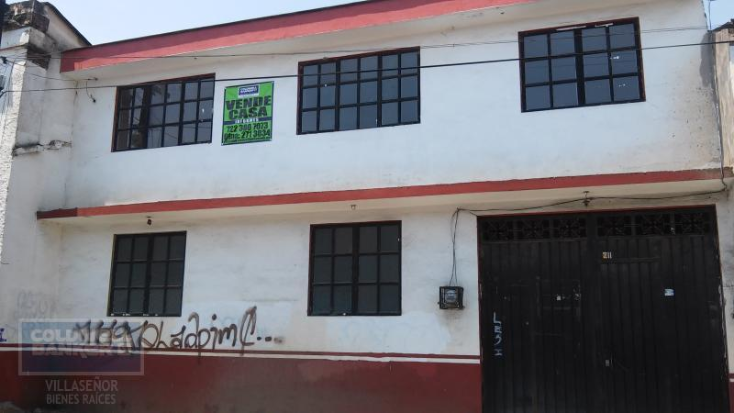 Foto de casa en venta en  211, tenancingo de degollado, tenancingo, méxico, 1768507 No. 01
