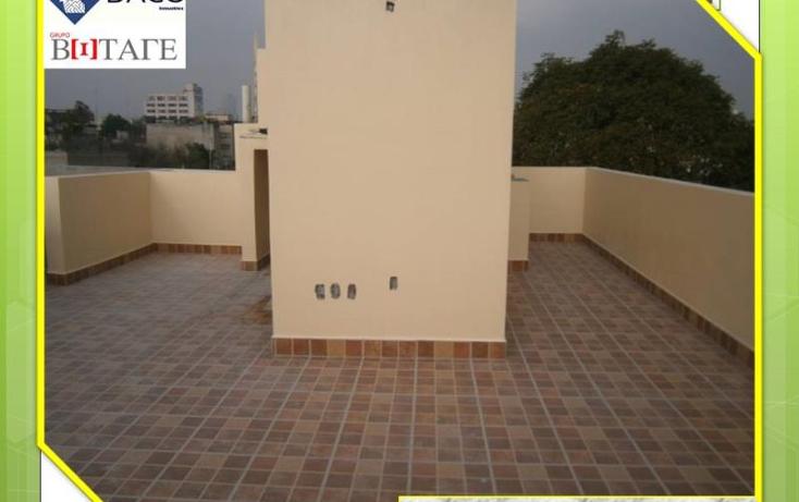 Foto de departamento en venta en moctezuma 24, guerrero, cuauhtémoc, distrito federal, 1672614 No. 04
