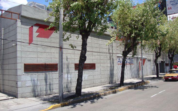 Foto de oficina en renta en, moctezuma 2a sección, venustiano carranza, df, 1224979 no 02