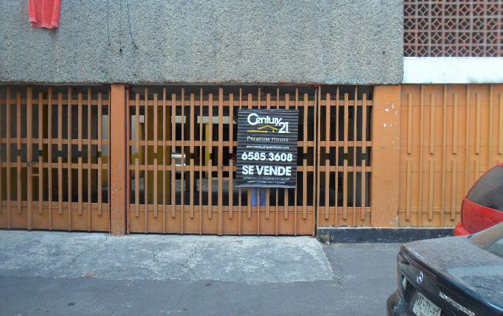 Foto de departamento en venta en, moctezuma 2a sección, venustiano carranza, df, 1430511 no 03