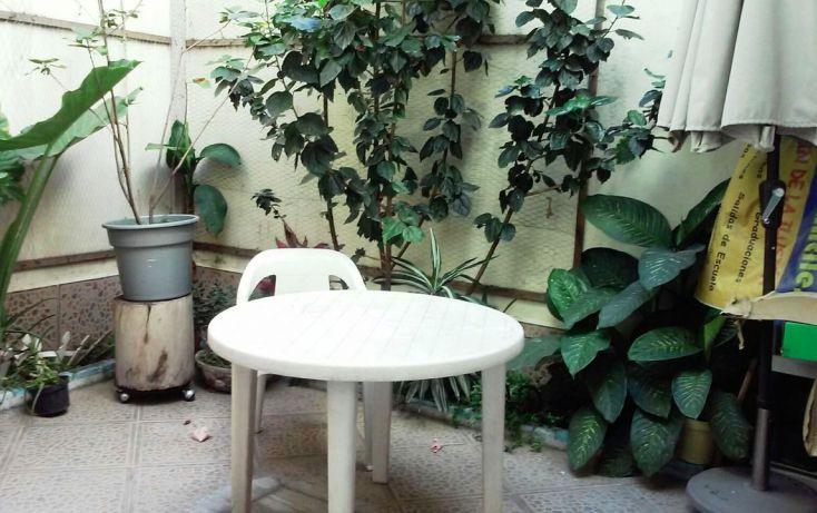 Foto de casa en venta en, moctezuma 2a sección, venustiano carranza, df, 1908799 no 02