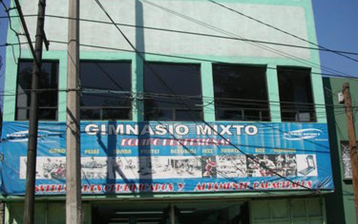Foto de edificio en venta en  , moctezuma 2a sección, venustiano carranza, distrito federal, 1055195 No. 01