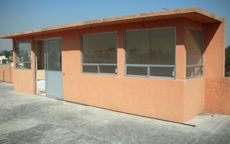 Foto de edificio en venta en  , moctezuma 2a sección, venustiano carranza, distrito federal, 1055195 No. 05