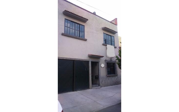 Foto de casa en venta en  , moctezuma 2a sección, venustiano carranza, distrito federal, 1070667 No. 01