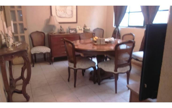 Foto de casa en venta en  , moctezuma 2a sección, venustiano carranza, distrito federal, 1070667 No. 02