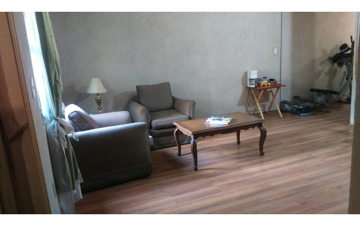 Foto de casa en venta en  , moctezuma 2a sección, venustiano carranza, distrito federal, 1070667 No. 03