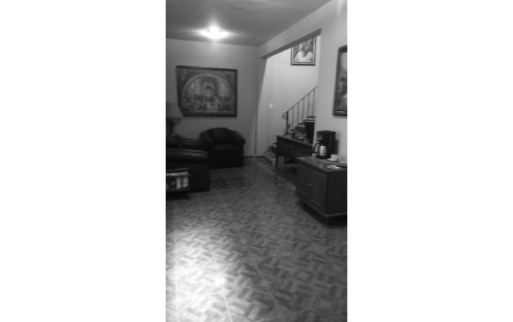 Foto de casa en venta en  , moctezuma 2a sección, venustiano carranza, distrito federal, 1070667 No. 04