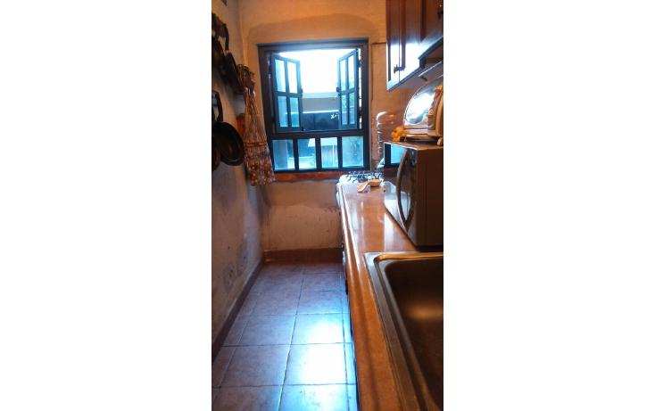 Foto de casa en venta en  , moctezuma 2a sección, venustiano carranza, distrito federal, 1070667 No. 05