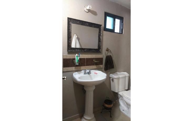 Foto de casa en venta en  , moctezuma 2a sección, venustiano carranza, distrito federal, 1070667 No. 06