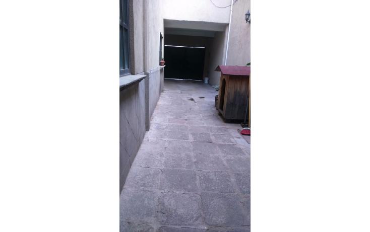 Foto de casa en venta en  , moctezuma 2a sección, venustiano carranza, distrito federal, 1070667 No. 09
