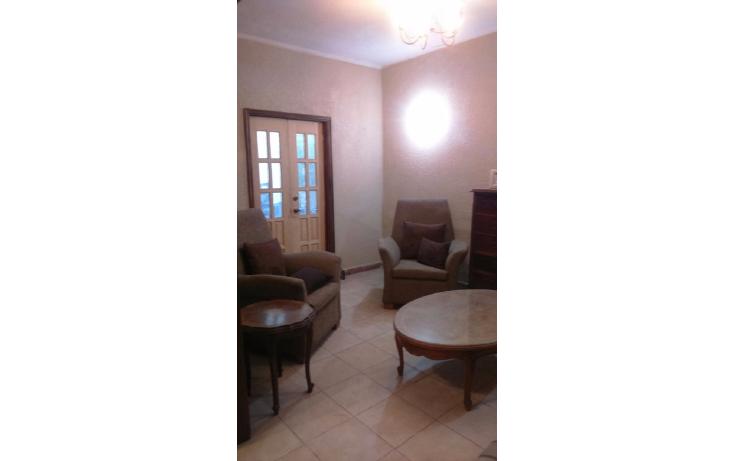 Foto de casa en venta en  , moctezuma 2a sección, venustiano carranza, distrito federal, 1070667 No. 11