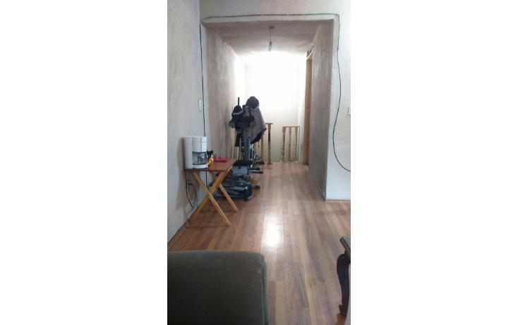 Foto de casa en venta en  , moctezuma 2a sección, venustiano carranza, distrito federal, 1070667 No. 13