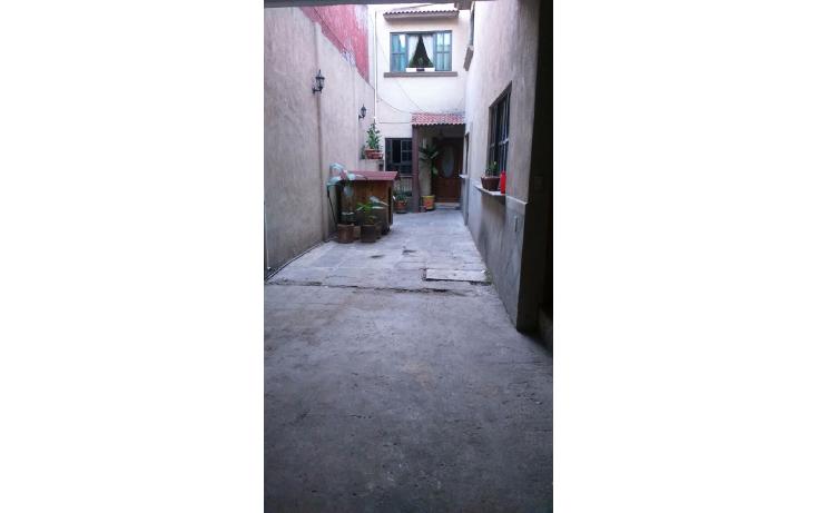 Foto de casa en venta en  , moctezuma 2a sección, venustiano carranza, distrito federal, 1070667 No. 15