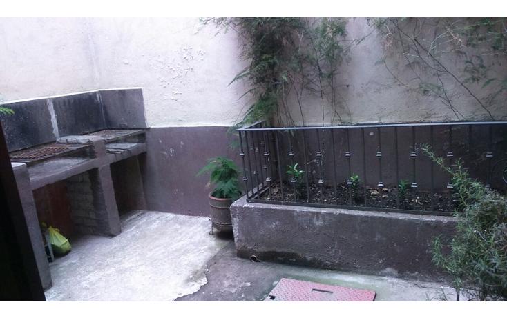 Foto de casa en venta en  , moctezuma 2a sección, venustiano carranza, distrito federal, 1070667 No. 16