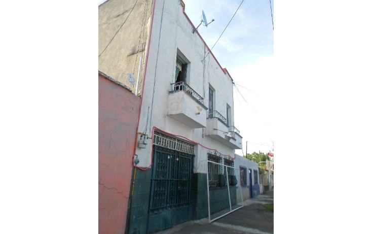 Foto de casa en venta en  , moctezuma 2a sección, venustiano carranza, distrito federal, 1278115 No. 02