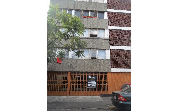 Foto de departamento en venta en  , moctezuma 2a secci?n, venustiano carranza, distrito federal, 1430511 No. 01