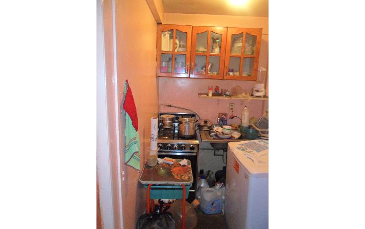 Foto de departamento en venta en  , moctezuma 2a secci?n, venustiano carranza, distrito federal, 1430511 No. 06