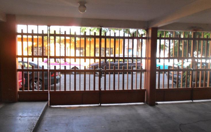 Foto de departamento en venta en  , moctezuma 2a secci?n, venustiano carranza, distrito federal, 1430511 No. 22